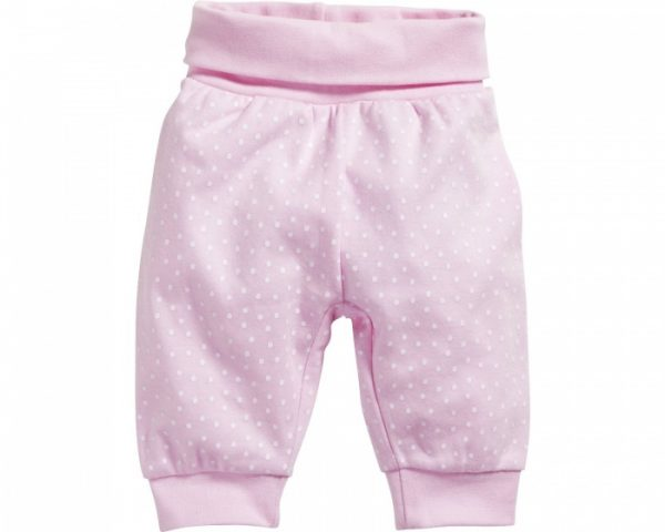 schnizler babybroek interlock roze 354526 1579534375 3