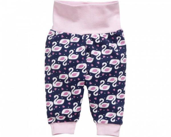 schnizler babybroek interlock roze paars 2 354541 1579535260