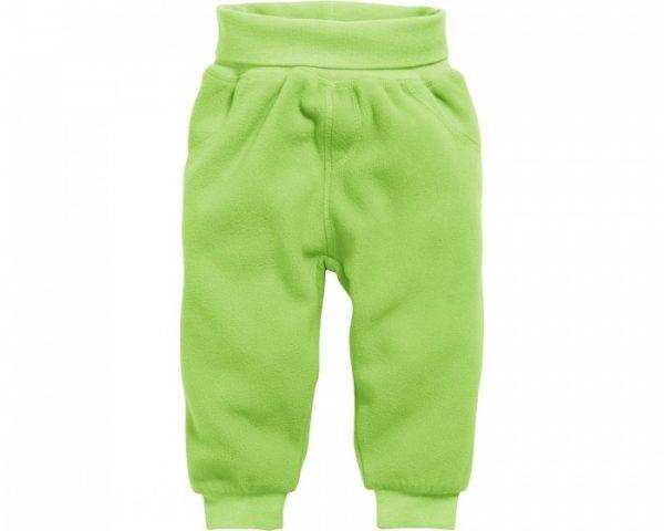 schnizler broek fleece junior groen 355450 1579698357 4