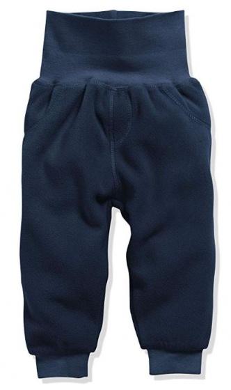 schnizler broek fleece junior polyester navy 2 355502 1579701971 2