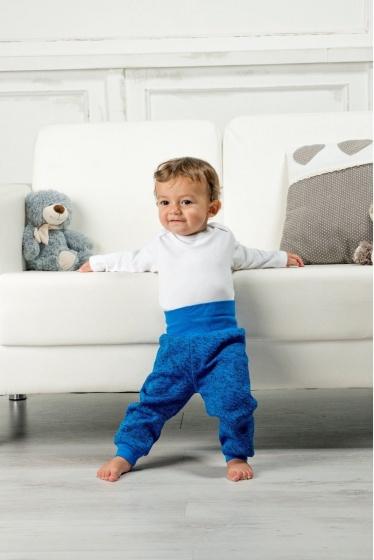 schnizler broek gebreid junior blauw 3 354981 20200121143108