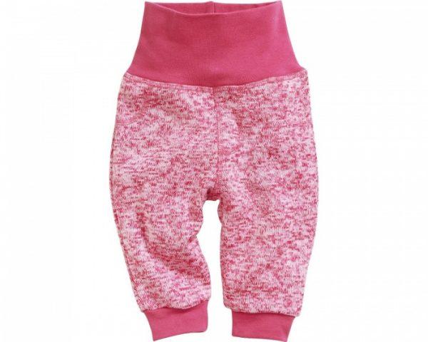 schnizler broek gebreid meisjes roze 2 355052 1579616818