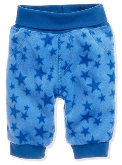 schnizler broek sterren junior polyester blauw 355585 1579706433