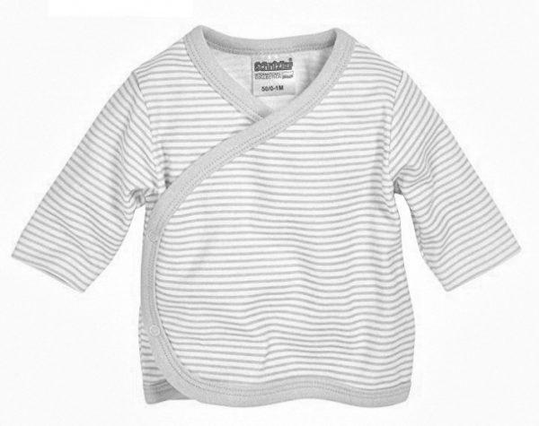schnizler shirt ringel lange mouwen junior beige wit 354633 1579592351