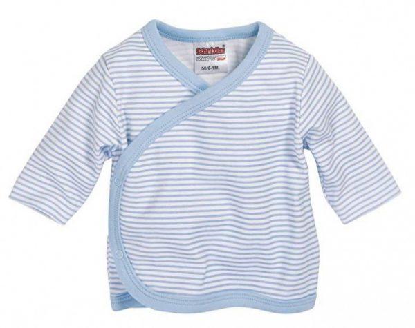 schnizler shirt ringel lange mouwen junior blauw wit 354628 1579591889