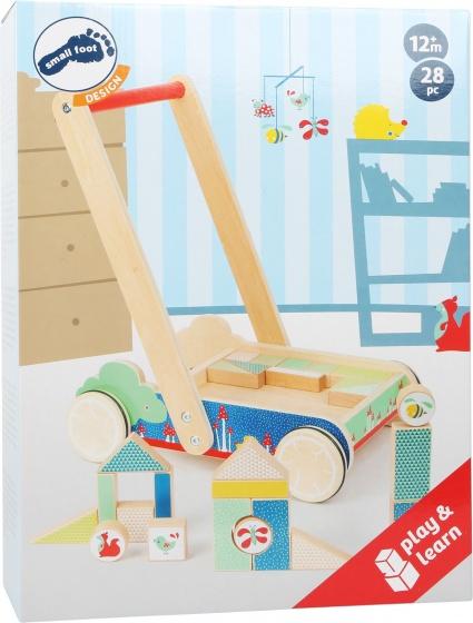 small foot houten loopwagen move it junior 28 delig 4 322227 1570630538