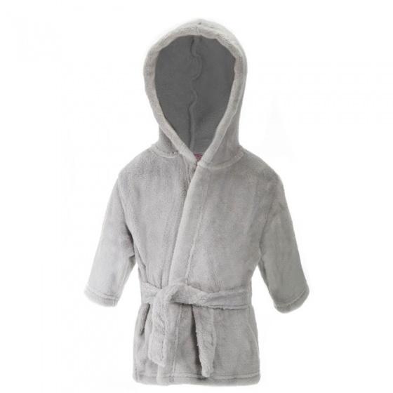 soft touch badjas baby 0 6 maanden grijs 337543 1574413710