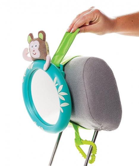 taf toys babyspiegel marco de aap junior 19 cm mintgroen bruin 2 340128 1575361707