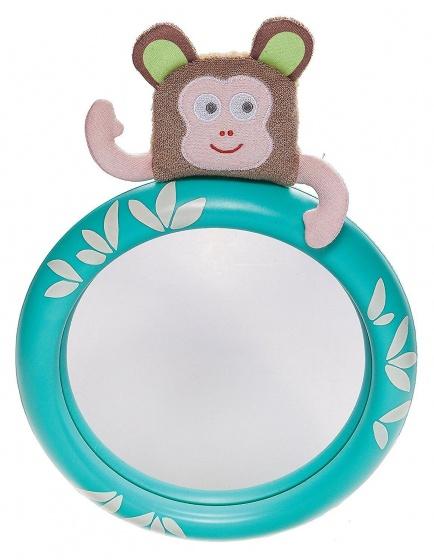 taf toys babyspiegel marco de aap junior 19 cm mintgroen bruin 340128 1575361706