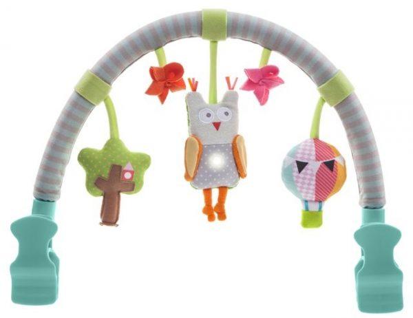taf toys muzikale speelboog uil junior 41 cm 5 delig 340115 1575359419