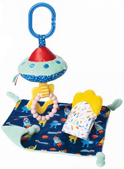 toddler activity speelset ruimte junior katoen blauw 4 delig 442398 20200810163527